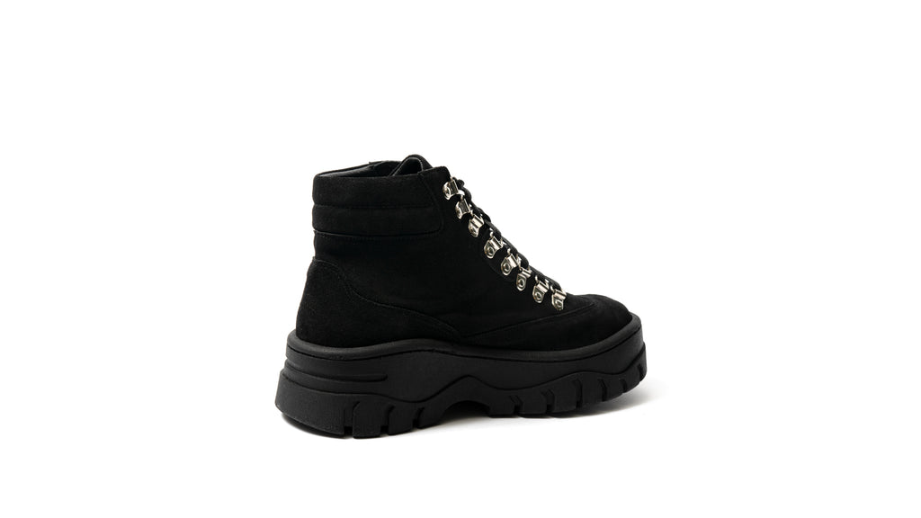 GLAMAZONS HIKE BLACK