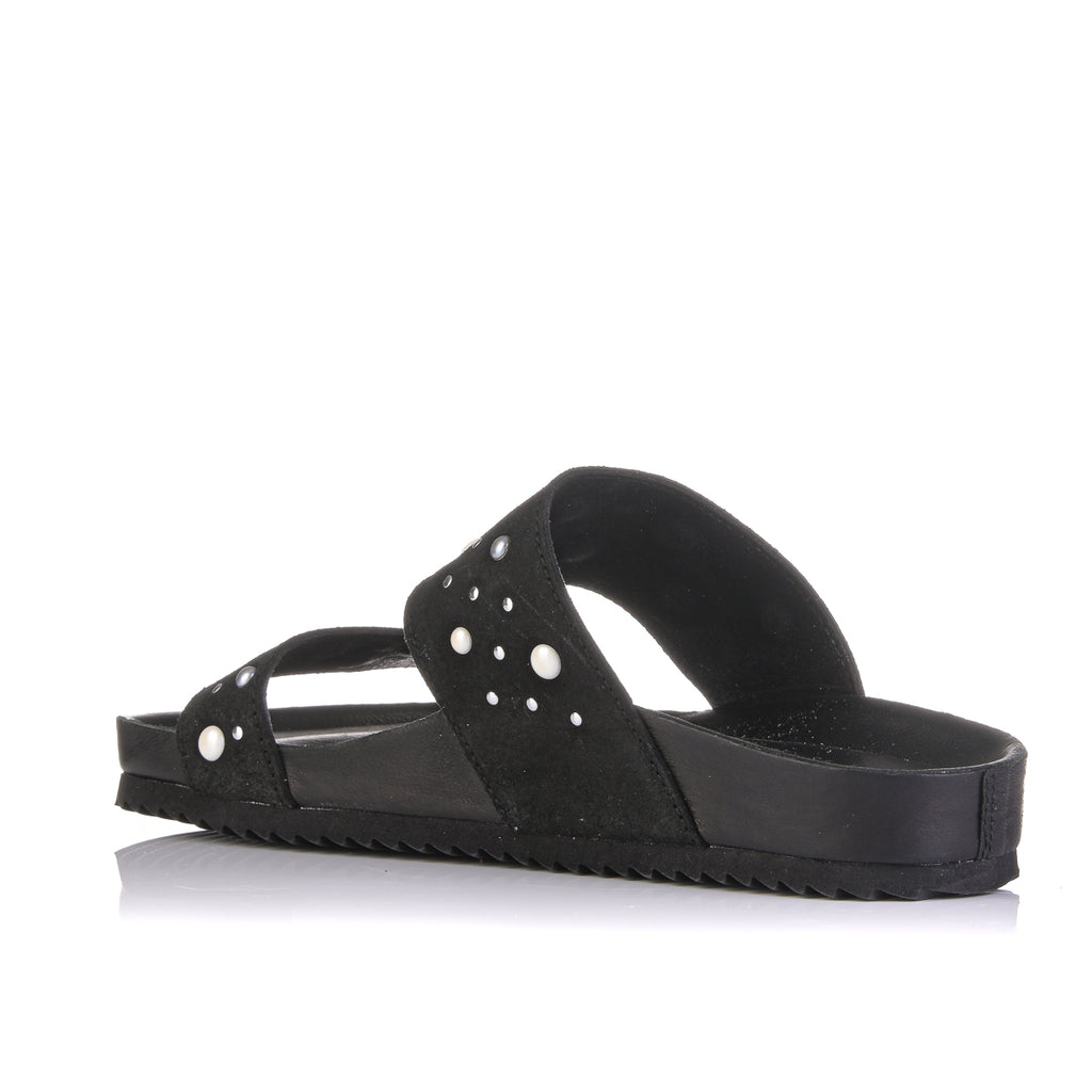 HISPANITAS FLATFORMS BLACK