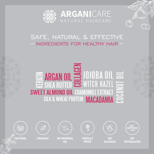 Arganicare Reconstructing Collagen Hair Masque 500ml