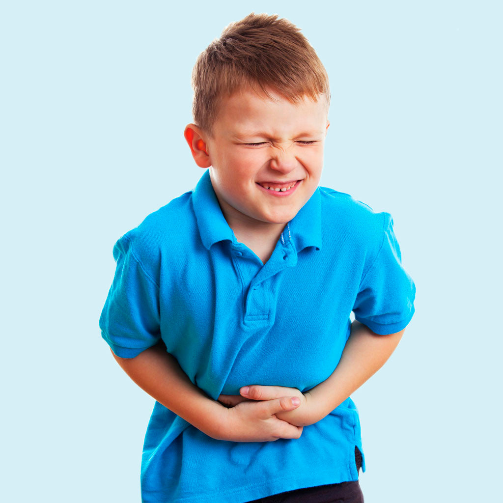 Did you know that constipation could be the cause of your child's bedwetting?