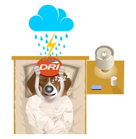 DRI Sleeper bed wetting alarms are used to treat Primary Nocturnal Enuresis.