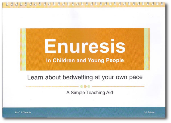 Enuresis in Children and Young People: A Teaching Aid