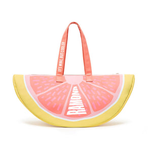 RAMONA Grapefruit Cooler Bag
