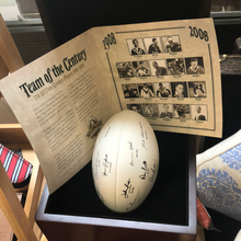Load image into Gallery viewer, Team of the Century Collectors Edition Ball