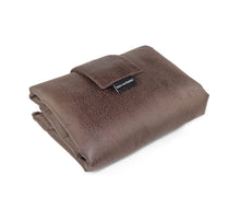 Laden Sie das Bild in den Galerie-Viewer, Clutch Blanket - Maron - 3 Varianten
