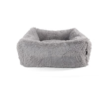 Laden Sie das Bild in den Galerie-Viewer, Super Soft Dog Lounge - Fluffy Design
