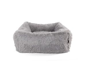 Super Soft Dog Lounge - Fluffy Design
