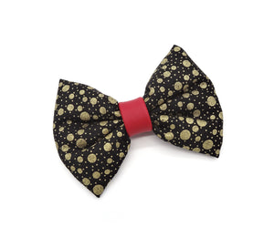 KvK - Collar bows - Dots Edition