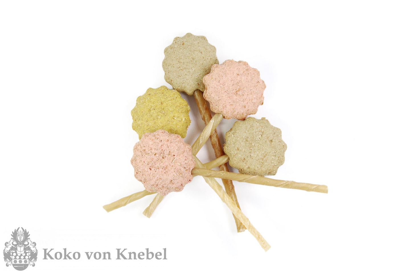Lolly Pops - Hundeleckerchen