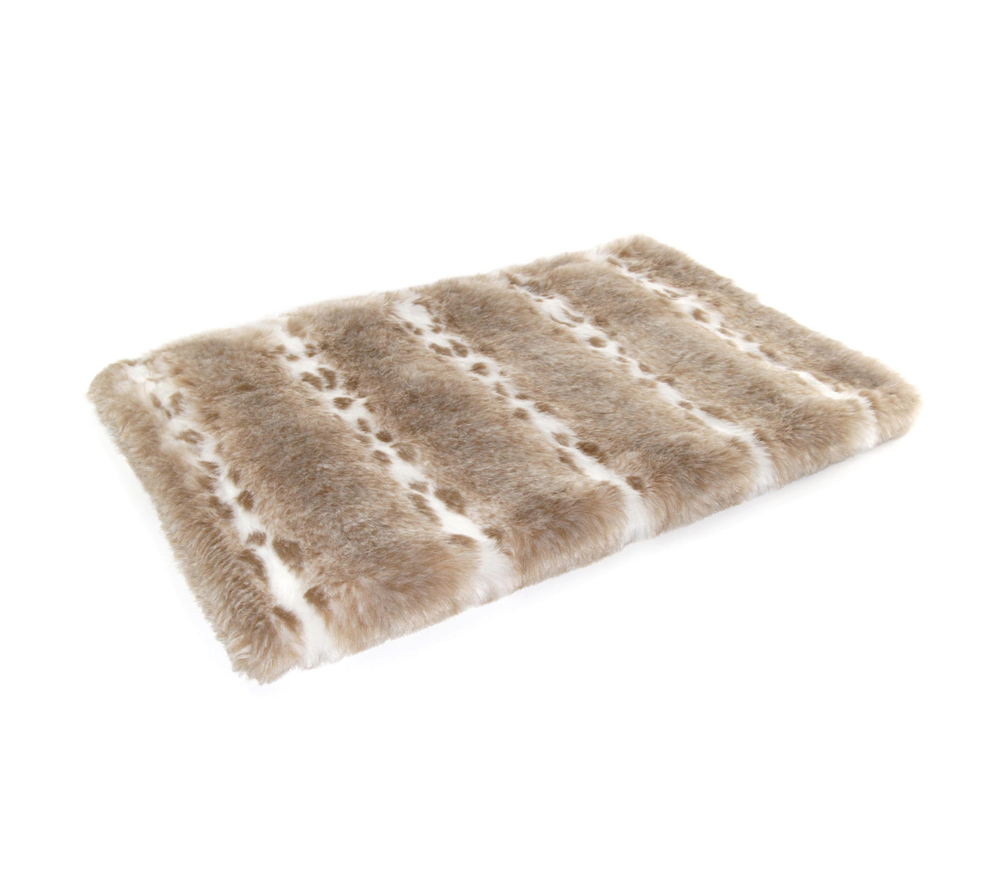 Park Avenue Cushion Italienisches Faux Fur
