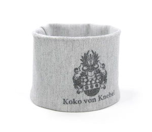 Cult Couture Muffler - Koko Edition