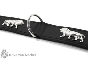 KvK Handcrafted Lions Collar