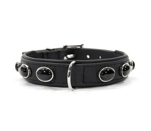 KvK Handcrafted Black Nights Collar