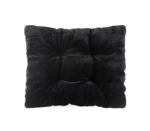 Super Soft Dog Lounge - Genuine Leather - Exclusive Luxury