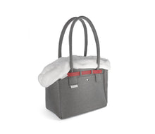 Laden Sie das Bild in den Galerie-Viewer, Koko - Two-In-One - Hand & Dog Bag Felt