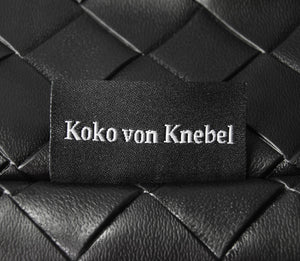 KvK Verdi - Limited Edition - Dog Carrier - Braided look