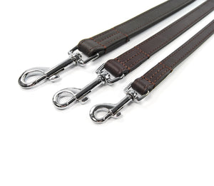 KvK Handcrafted - City Leash 120 cm