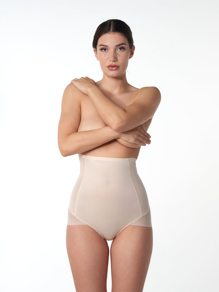 Shapeware High Waist