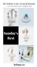 Load image into Gallery viewer, Luxe Day | Mother's Day Gift Box