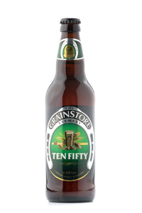 Grainstore Brewery Ten Fifty 500ML