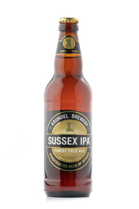 Arundel Brewery Sussex IPA 500ML