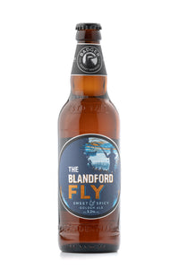 Badger Blandford Fly 500ML