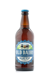 Old Dairy Brewery Blue Top 500ML