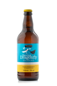Pheasantry Brewery Dancing Dragonfly 500ML
