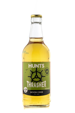 Hunts Cider Thrasher 500ML