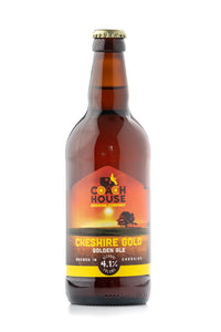 Coach House Brewing Co Cheshire Gold 500ML