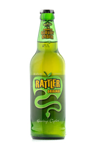 Healeys Rattler Original 500ML