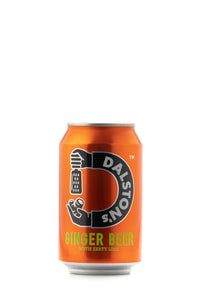 Dalstons Ginger Beer 330ML
