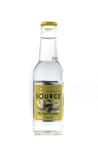 Llanllyr Source Light Tonic Water 200ML