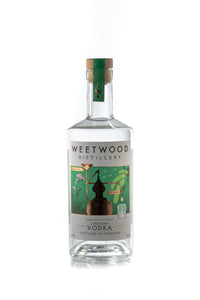 Weetwood Cheshire Vodka