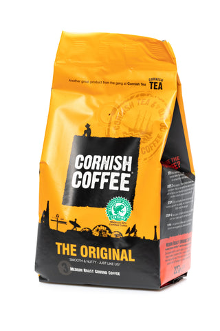 Cornish Coffee Original 227G