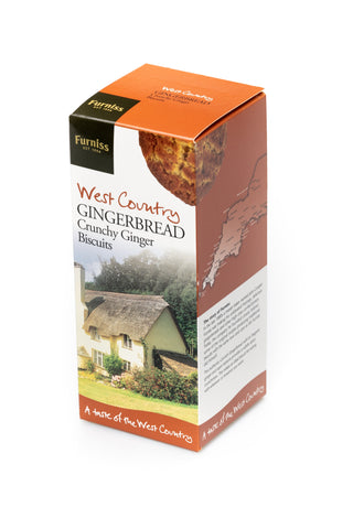 West Country Gingerbread 200G