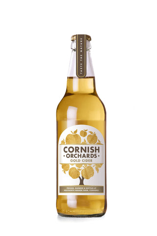 Cornish Orchard Gold 500ML