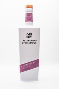 Ginsmiths of Liverpool Marshmallow Gin