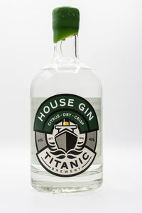 Titanic Brewery Titanic House Gin 70cl