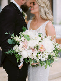 Modern Miami Beach Wedding