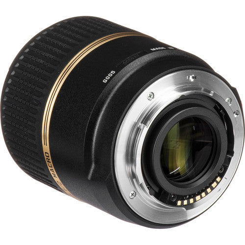 Tamron AF 60mm f/2.0 SP DI II LD IF 1:1 Macro Lens for Sony DSLR Cameras