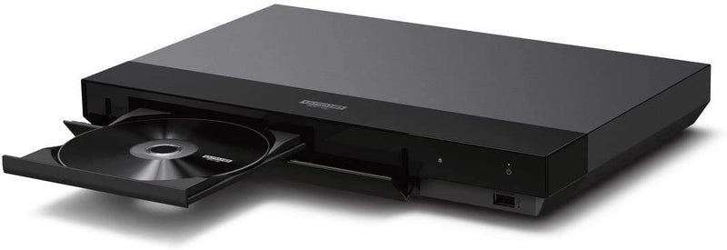 Sony UBP-X700 4K Ultra HD Blu-Ray Disc Player