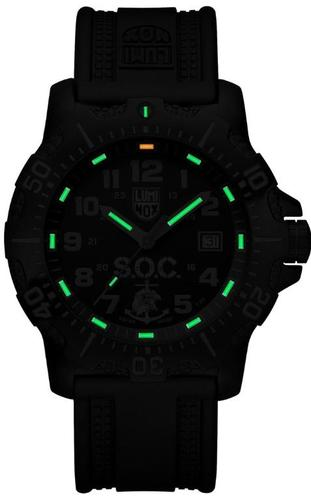 Luminox Spec OPS Challenge 4220 Series Analog Quartz Sapphire Crystal XS.4223.SOC.SET Men's Watch