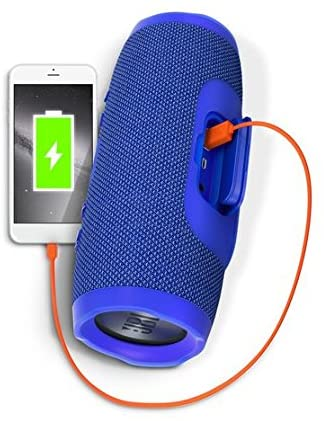 Charge 3 Blue