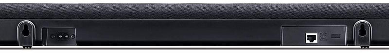 Yamaha YAS-209BL Sound Bar with Wireless Subwoofer and Alexa Voice Control