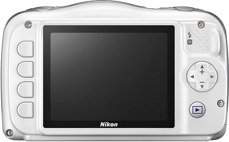 Nikon Coolpix W150 13.2 MP Digital Camera