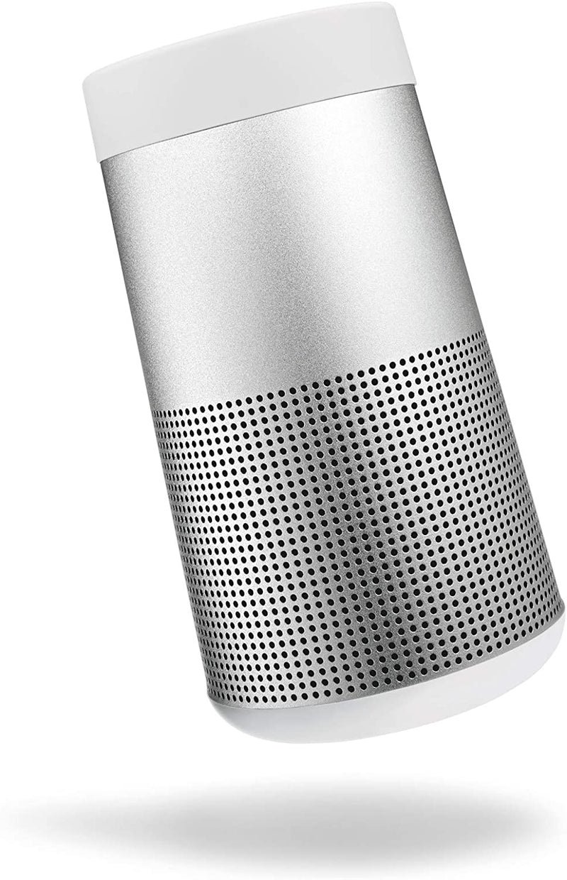 Bose SoundLink Revolve+ Portable Bluetooth Surround Sound 360 Speaker - Lux Gray