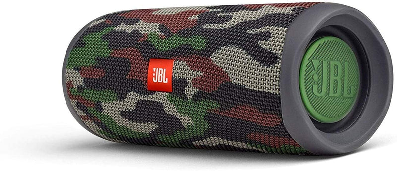 JBL Flip 5 Waterproof Portable Bluetooth Speaker (New Model)
