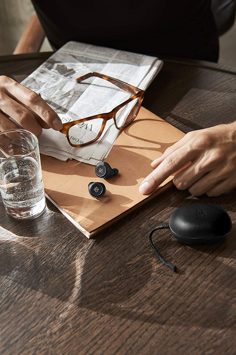 Bang & Olufsen Beoplay E8 Premium Truly Wireless Earphones