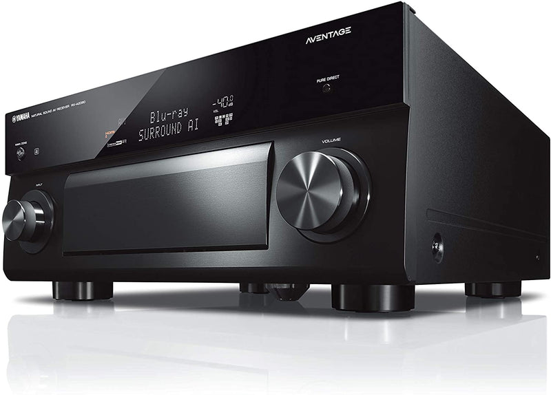 Yamaha RX-A2080 AVENTAGE 9.2-Channel AV Receiver